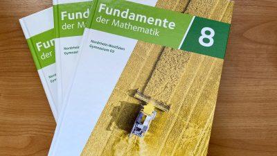 FdM 8 Ausgabe NRW erschienen