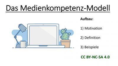 Lernvideo zum MK-Modell