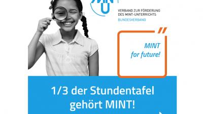 MINT for future … MNU