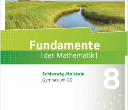 FdM 8 für Schleswig-Holstein erschienen